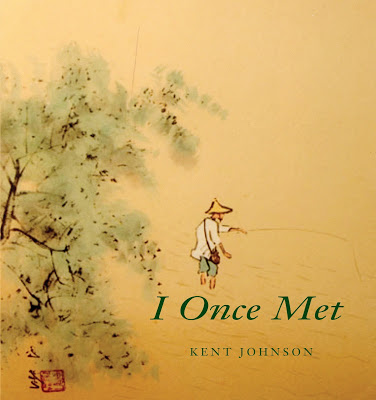 I Once Met cover 1