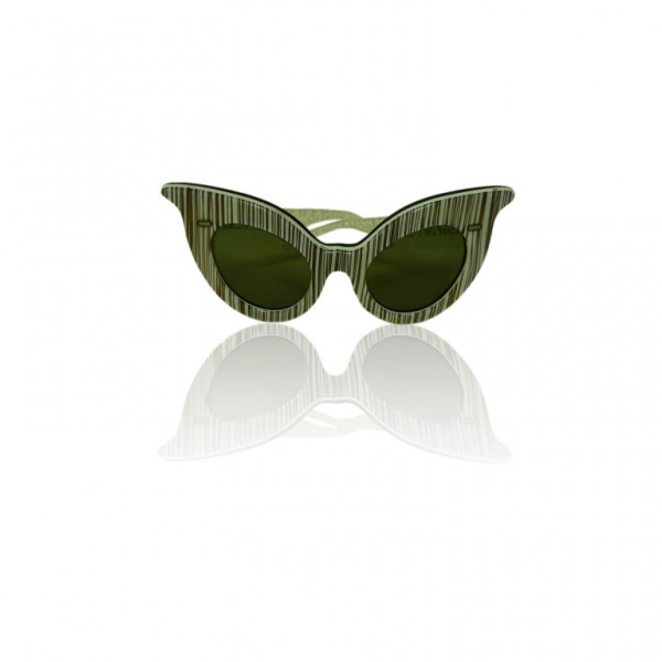 '50s sunglasses via The Way We Wore