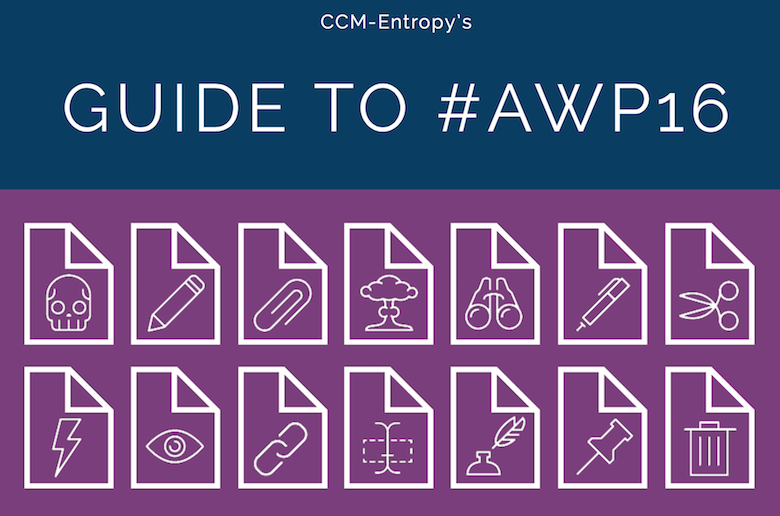 Entropys Guide To Awp16 Entropy