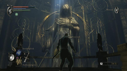 Demon S Souls In The Colorless Fog The Nexus Entropy Please do not link to the wiki to answer questions. demon s souls in the colorless fog