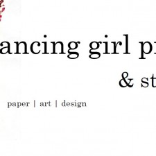 dancing girl press