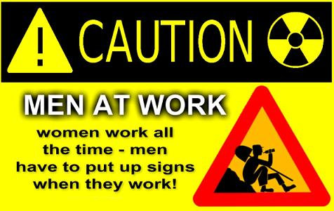 men-at-work