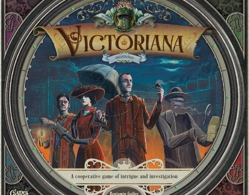 Victoriana