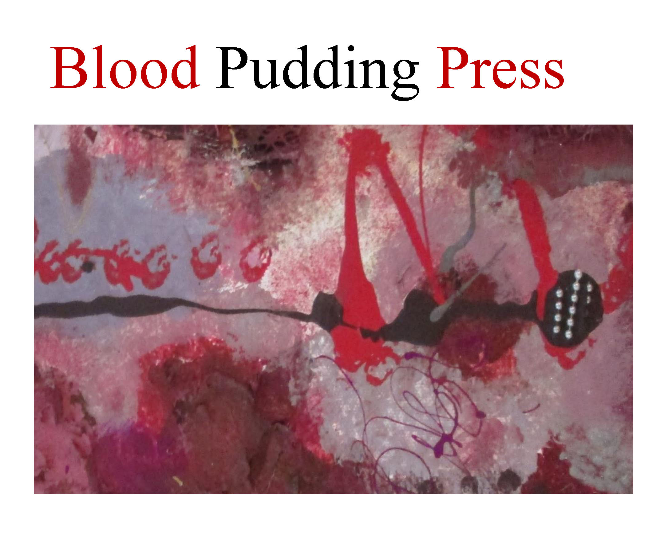 Blood Pudding Press