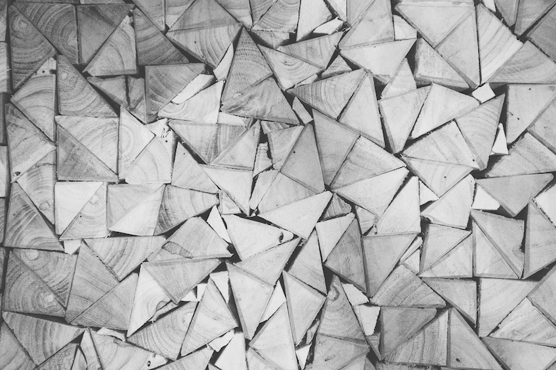 pattern-triangles