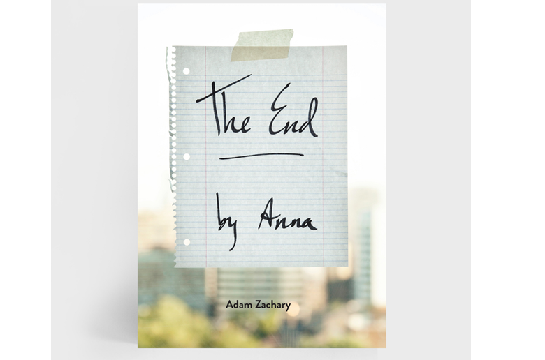 Most Melancholy Spectacle A Review Of The End By Anna By Adam