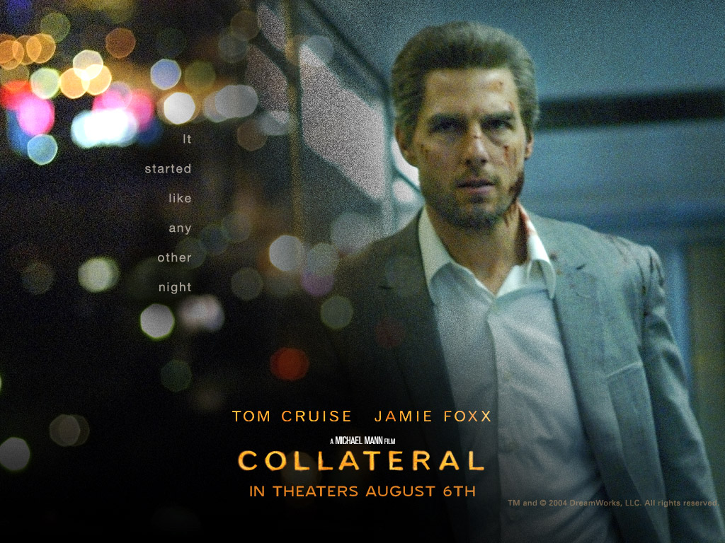 collateral movie tom cruise