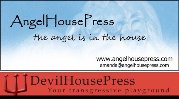 AngelHousePress/DevilHouse