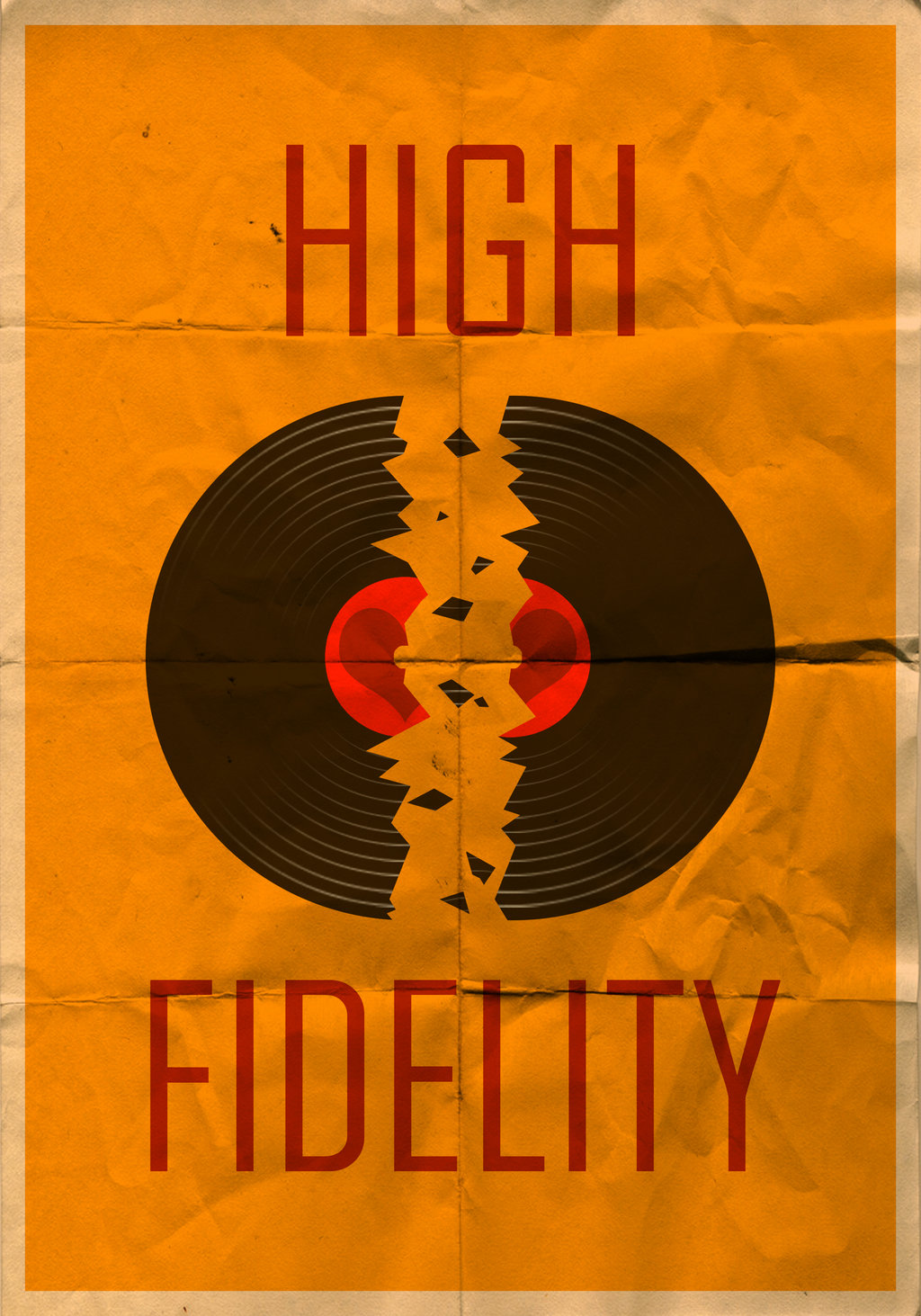 an analysis of the character of rob in nick hornbys high fidelity