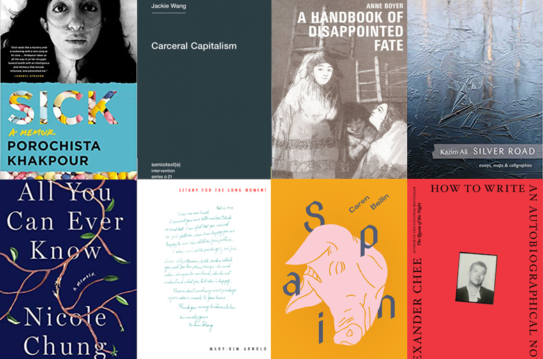 Best Of 2018 Non Fiction Books Entropy