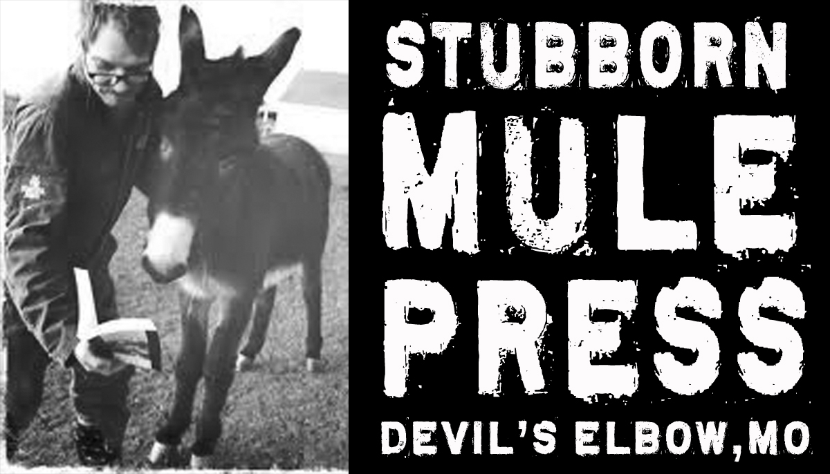 Stubborn Mule Press