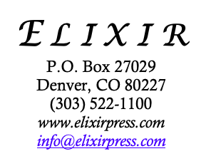 Elixir Press
