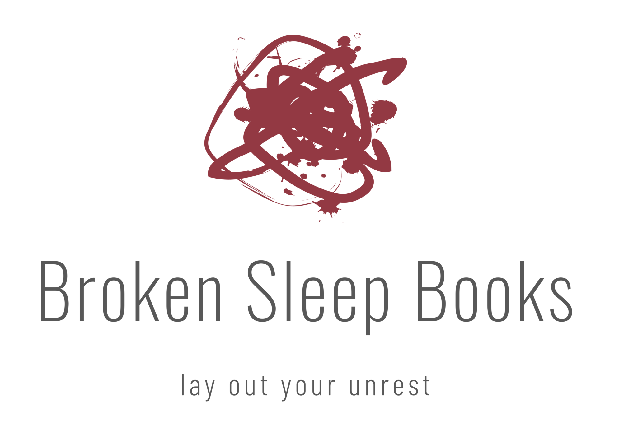 Broken Sleep Books