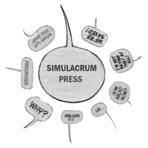 Simulacrum Press