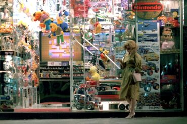 For Chungking Express